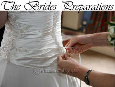 The Brides Preparations